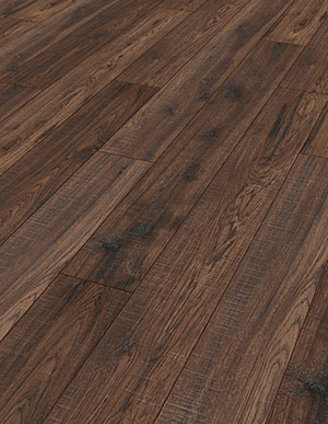 Ламинат Floor Step 3D Wood Хикори Гранат (Hickory Garnet) 3DW03