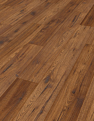 Ламинат Floor Step 3D Wood Хикори Янтарь (Hickory Amber) 3DW02