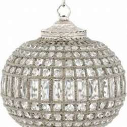 Люстра Eichholtz Chandelier Kasbah Oval Small