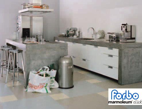 Forbo marmoleum click barbados 753858 763858 - Forbo marmoleum click ...