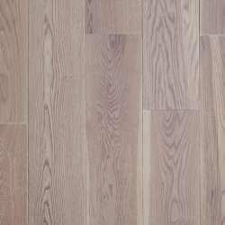 Массивная доска Magestik Floor Дуб Милк