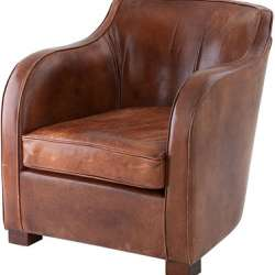 Мягкое кресло Eichholtz Chair Club Berkshire