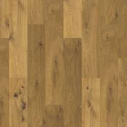 Паркетная доска Corkstyle Wood Wild Oak Knotty