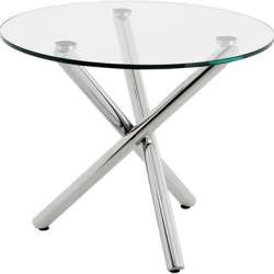 Столик Eichholtz Table Side Corsica Round